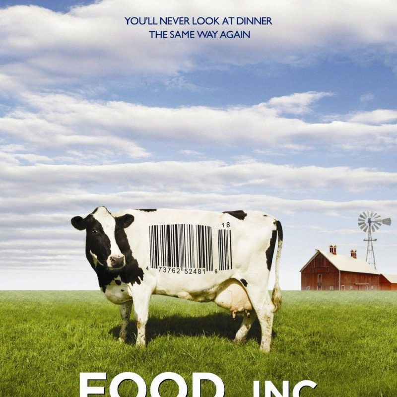 Food Inc. documental