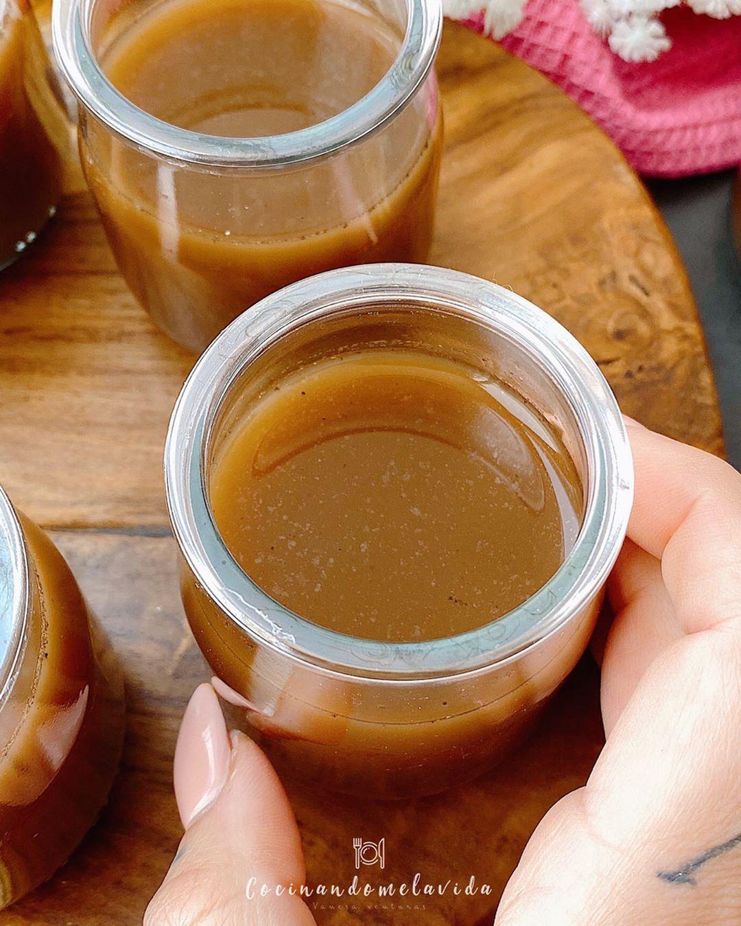 INNAR TEA (INFUSIÓN DE NUECES Y CANELA)