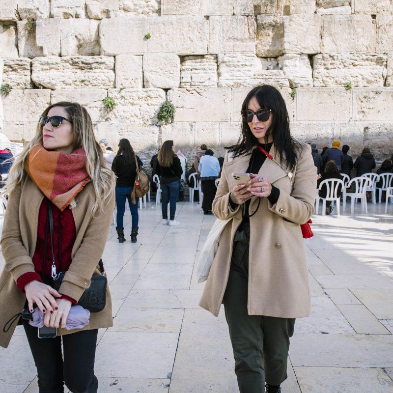 Viaje a Israel   Jerusalem (Vibe Comida)